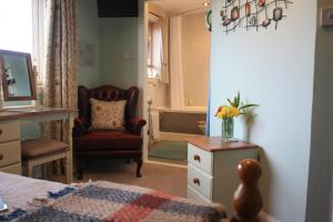 Asgard, Bed and breakfasts  Stromness - big - 18