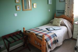 Asgard, Bed and breakfasts  Stromness - big - 8
