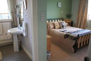 Asgard, Bed and breakfasts  Stromness - big - 10