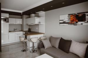 Appartement Apartament Marina House nad Niegocinem Giżycko Polen