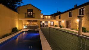 Villa Cornelius, Загородные дома  Лас-Эренсиас - big - 86