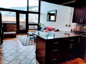Vail Slope-View Modern Loft