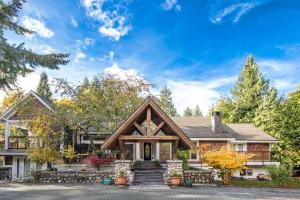 Beautiful House near Qualicum Beach - Bowser
