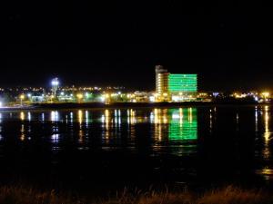 A Hotelcom Rayentray Puerto Madryn Hotel Puerto Madryn