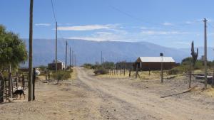 Apapachar, Prázdninové domy  Amaichá del Valle - big - 7