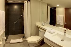 馬塔莫羅斯都市快捷酒店
