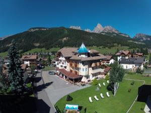 Hotel Sas Morin - AbcAlberghi.com