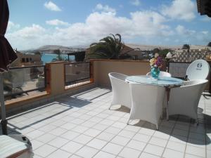 Ferienhaus Vista Mar, Costa Calma