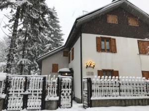 Villa delle tre lanterne - AbcAlberghi.com
