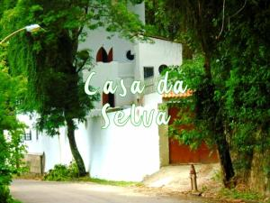 Casa Da Selva