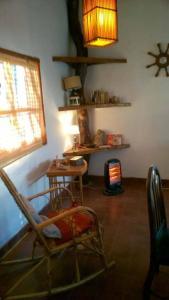 Apapachar, Prázdninové domy  Amaichá del Valle - big - 29