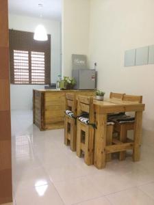 D'Pallet Lahat, Case vacanze  Ipoh - big - 4