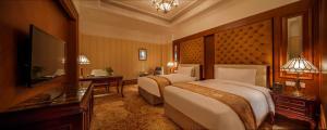 Chongqing Aowei Hotel, Hotels  Chongqing - big - 29