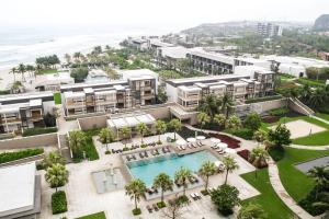 Luxury Apartment 2 bedroom in 5 star Resort Danang - Tân Lưu