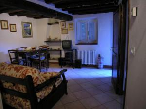 Moretti Cottage, Apartmány  San Clemente in Valle - big - 5