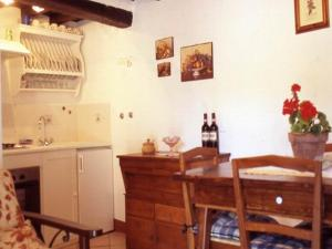 Moretti Cottage, Apartmány  San Clemente in Valle - big - 7