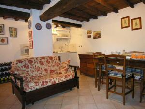 Moretti Cottage, Apartmány  San Clemente in Valle - big - 6