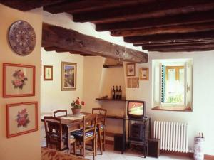 Moretti Cottage, Apartmány  San Clemente in Valle - big - 4