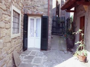 Moretti Cottage, Apartmány  San Clemente in Valle - big - 3