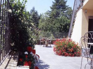 Celli Cottage, Apartmány  Loro Ciuffenna - big - 1