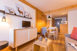 Résidence Pierre & Vacances Aconit - Hotel - Les Menuires