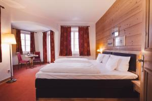 Accommodation in Schliersee