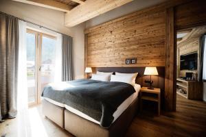 Galzig Lodge