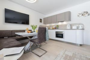 Ferienwohnungen Rosengarten, Апартаменты  Бёргеренде-Ретвиш - big - 251