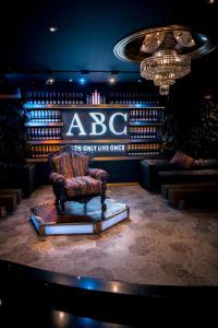 ABC Hotel, Hotely  Angeles - big - 11