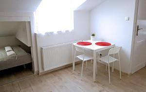 Liveinn Apartament Chopina