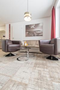 Ferienwohnungen Rosengarten, Appartamenti  Börgerende-Rethwisch - big - 245
