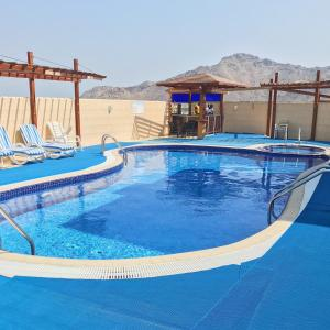 Mirage Hotel Al Aqah, Аль-Ака