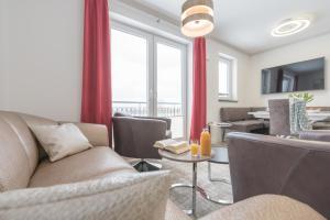 Ferienwohnungen Rosengarten, Апартаменты  Бёргеренде-Ретвиш - big - 243