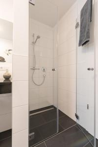Ferienwohnungen Rosengarten, Апартаменты  Бёргеренде-Ретвиш - big - 234