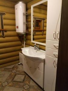 Barskie Choromi, Guest houses  Belomorsk - big - 7
