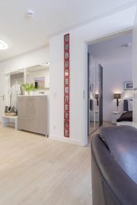 Ferienwohnungen Rosengarten, Апартаменты  Бёргеренде-Ретвиш - big - 231