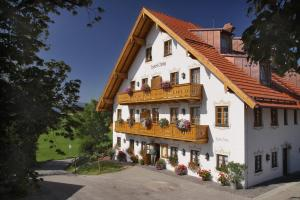 Landhotel Hoisl-Bräu - Benediktbeuern