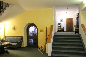 Hotel Forsthaus - Oberau