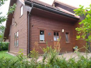 HARZBIENE-Haus-17-Blauvogel - Hasselfelde