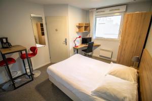 Location gîte, chambres d'hotes KOSY Appart'hôtel Le Champ De Mars Reims dans le département Marne 51