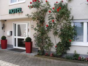 Hotel Schmerkötter, Pensionen  Bochum - big - 1