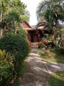 Sanook Sanang Resort - Ban Phai Bae