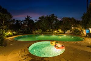 Coorg International, Hotels - Madikeri