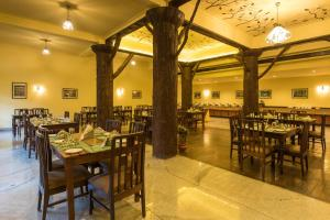 Coorg International, Hotels  Madikeri - big - 28