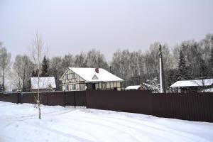 Отель Вершинино Хаус, Заволжск