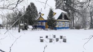 Хостелы Белокорца
