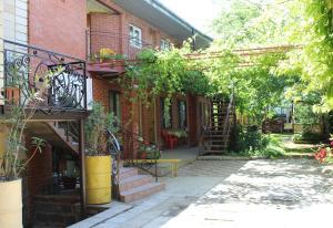 Гостевой дом На Трудящихся 126, Анапа