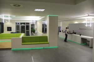 Hotel Apartman Student, Aparthotely  Praha - big - 43