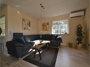 Mon Cheri, Holiday homes  Fanø - big - 14