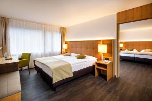 Swiss-Belhotel du Parc Baden - Hotel